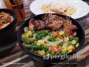 Foto 2 - Makanan di Cyrano Cafe oleh Andre Joesman