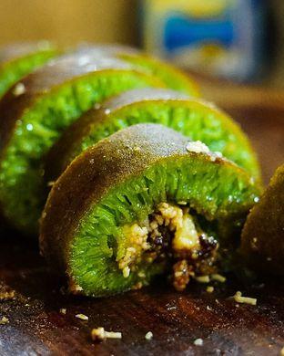 Foto 2 - Makanan di Martabak Bangka David oleh deasy foodie