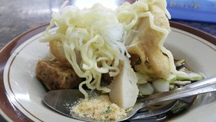 Foto - Makanan di Pempek Chandra oleh Evelin Jauhari