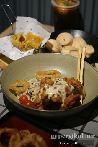 Foto Makanan di Tamani Plus