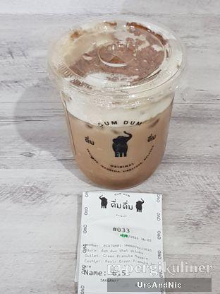 Foto review Dum Dum Thai Drinks oleh UrsAndNic  2