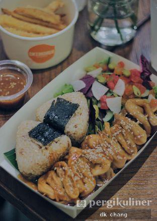 Foto - Makanan di Burgreens Express oleh dk_chang