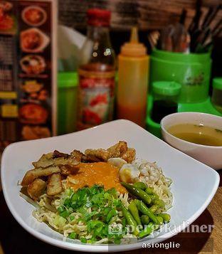 Foto 3 - Makanan di Bakmie Loncat oleh Asiong Lie @makanajadah