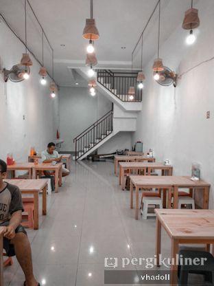 Foto 3 - Interior di Sego Sarem Cak Boyo oleh Syifa