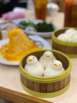 Foto 1 - Makanan di Imperial Kitchen & Dimsum oleh Makan Samacici