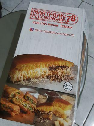 Foto review Martabak Pecenongan 78 oleh Stallone Tjia (@Stallonation) 5