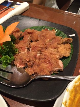 Foto 5 - Makanan(Mango Chicken) di Penang Bistro oleh Elvira Sutanto
