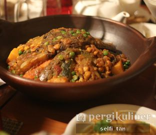 Foto 4 - Makanan di Cinnamon - Mandarin Oriental Hotel oleh Selfi Tan