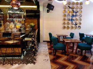 Foto 3 - Interior di Adamar Asian Bistro oleh Ika Nurhayati