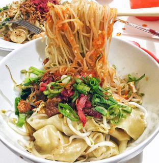 Foto 3 - Makanan(Bihun Pangsit) di Bakmi Siantar oleh Magdalena Fridawati