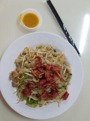 Foto 2 - Makanan di Emie Acuan Vegetarian oleh Dnina Louisa