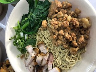 Foto 3 - Makanan di Mie Benteng oleh Loisa Veronica