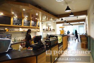 Foto review Arterie Art & Eatery oleh Fahmi Adimara 7