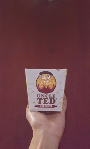 Foto review Uncle Ted Kitchen oleh muhammad fauzi 1