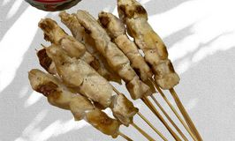 Sate Kuy