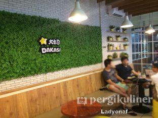 Foto 7 - Interior di Dakasi oleh Ladyonaf @placetogoandeat