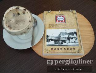 Foto 5 - Makanan di La Casa Ice Cream Zangrandi oleh Mikhael Gregorius Joesman