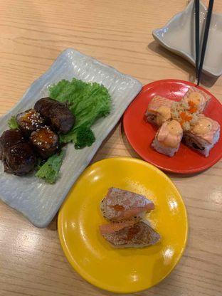 Foto review Sushi Tei oleh Ester Kristina 1