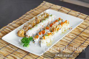 Foto review Housaku Sushi & Bento oleh Fikri Nyzar 3