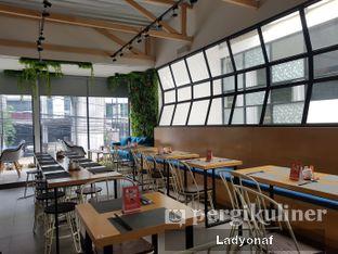Foto 8 - Interior di Emiko Japanese Soulfood oleh Ladyonaf @placetogoandeat