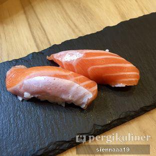 Foto 1 - Makanan(sanitize(image.caption)) di Sushi Hiro oleh Sienna Paramitha