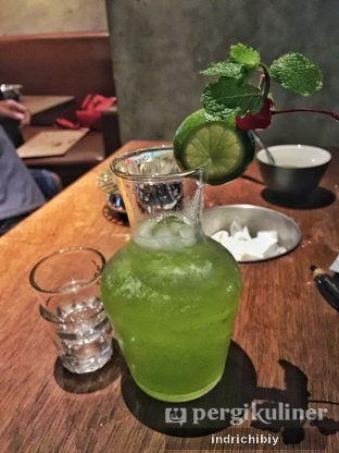 Foto 5 - Makanan(Midori Illusion) di Holywings oleh Chibiy Chibiy