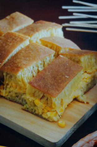 Foto 5 - Makanan di Warung Wakaka oleh yudistira ishak abrar