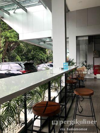 Foto Interior di Dailydose Coffee & Eatery