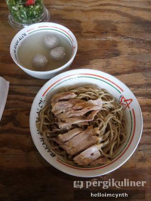 Foto review Bakmi Ayam Alok oleh cynthia lim 1