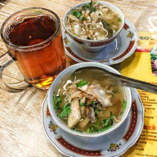 Foto 5 - Makanan di Soto Kudus Senayan oleh Lydia Adisuwignjo