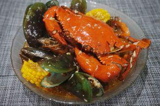 Foto 4 - Makanan di Kepiting Nyinyir oleh yudistira ishak abrar
