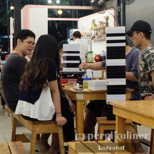 Foto review Simhae Korean Grill oleh Ladyonaf @placetogoandeat 14