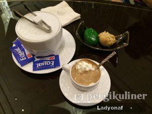 Foto 19 - Makanan di The Writers Bar - Raffles Jakarta Hotel oleh Ladyonaf @placetogoandeat