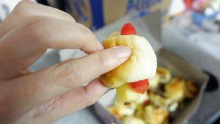 Foto review Roti Unyil Venus oleh Chrisilya Thoeng 4