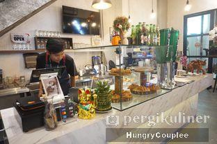 Foto 11 - Interior di Trvffle Bistro oleh Hungry Couplee