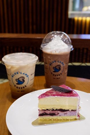 Foto 1 - Makanan di Blue Lane Coffee oleh yudistira ishak abrar
