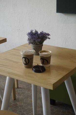 Foto 1 - Makanan di Bhumi Coffee oleh yudistira ishak abrar