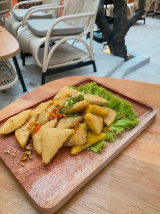 Foto review Kin Coffee and Kitchen oleh Sri Yuliawati 2