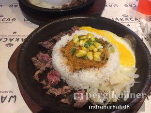 Foto review Wakacao oleh @bellystories (Indra Nurhafidh) 1