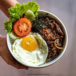 Foto 2 - Makanan di GRIND & BREW oleh Novi Ps