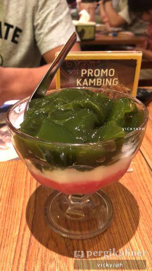 Foto 2 - Makanan di Sate Khas Senayan oleh Vicky @vickyaph
