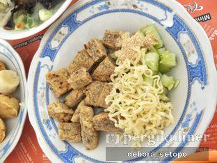 Foto 2 - Makanan di Pempek 71 oleh Debora Setopo