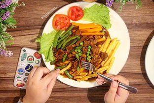 Foto - Makanan di Cucutik Kitchen oleh @Foodbuddies.id | Thyra Annisaa