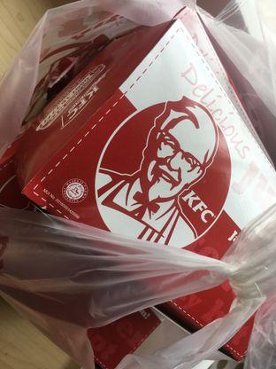 Foto 3 - Interior di KFC oleh Prido ZH