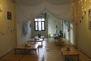 Foto review Baperin Aja oleh Eka M. Lestari 4