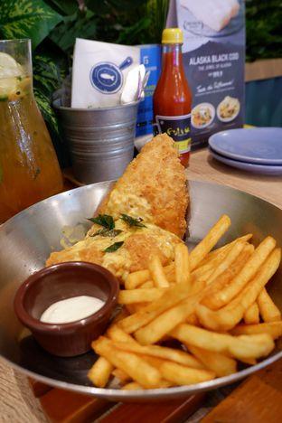 Foto 11 - Makanan di Fish & Co. oleh Prido ZH
