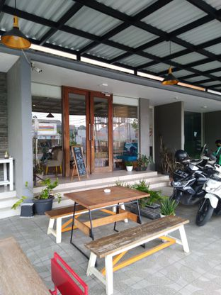 Foto 4 - Interior di Arung Senja oleh Setiawan Eka Putra
