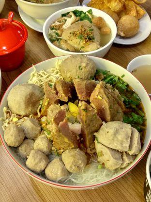Foto 2 - Makanan di Bakso Kemon oleh Ika Nurhayati