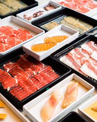 Foto 5 - Makanan di Royal Kashimura Japanese Shabu & BBQ oleh @kulineran_aja