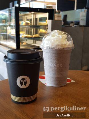 Foto review Maxx Coffee oleh UrsAndNic  3